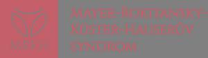 MRKH syndrom